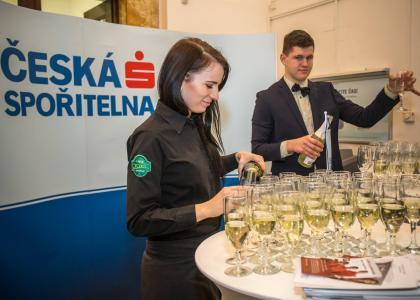 event Česká spořitelna